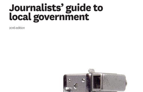Guide to local government NZ